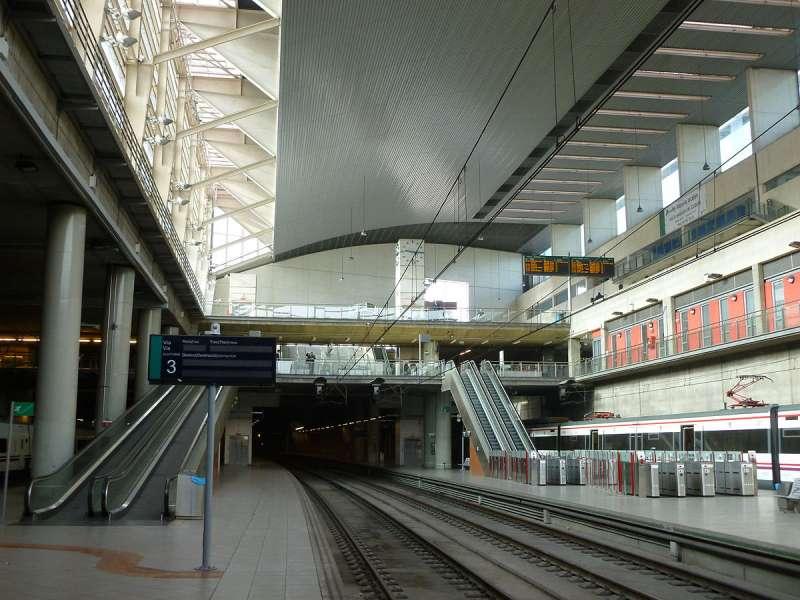 Estación de Castellón