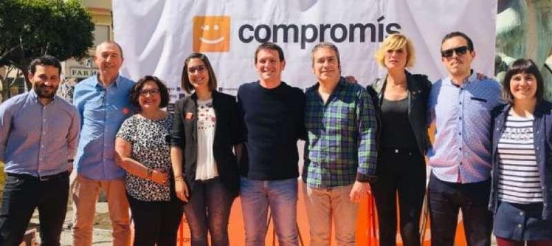 Compromis Castellón. EPDA