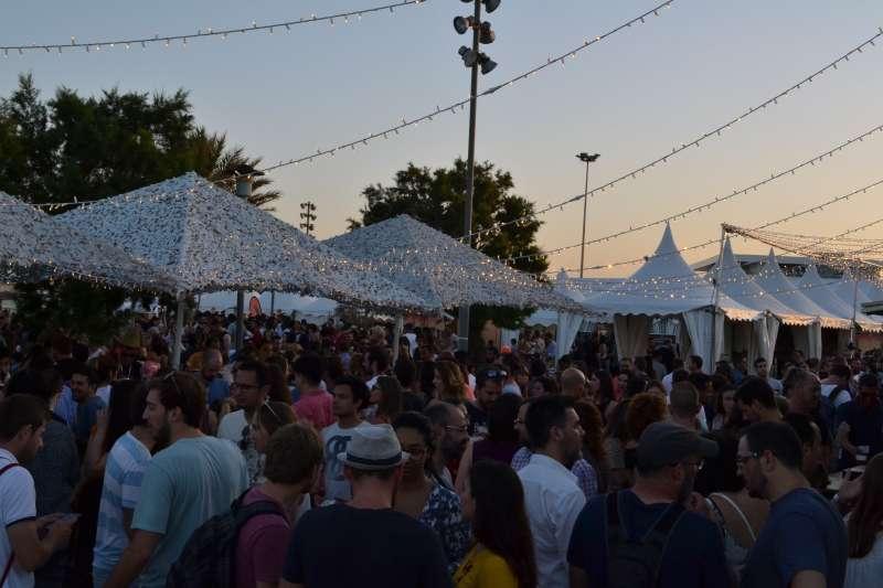 I Feria de la Cerveza Artesanal. EPDA