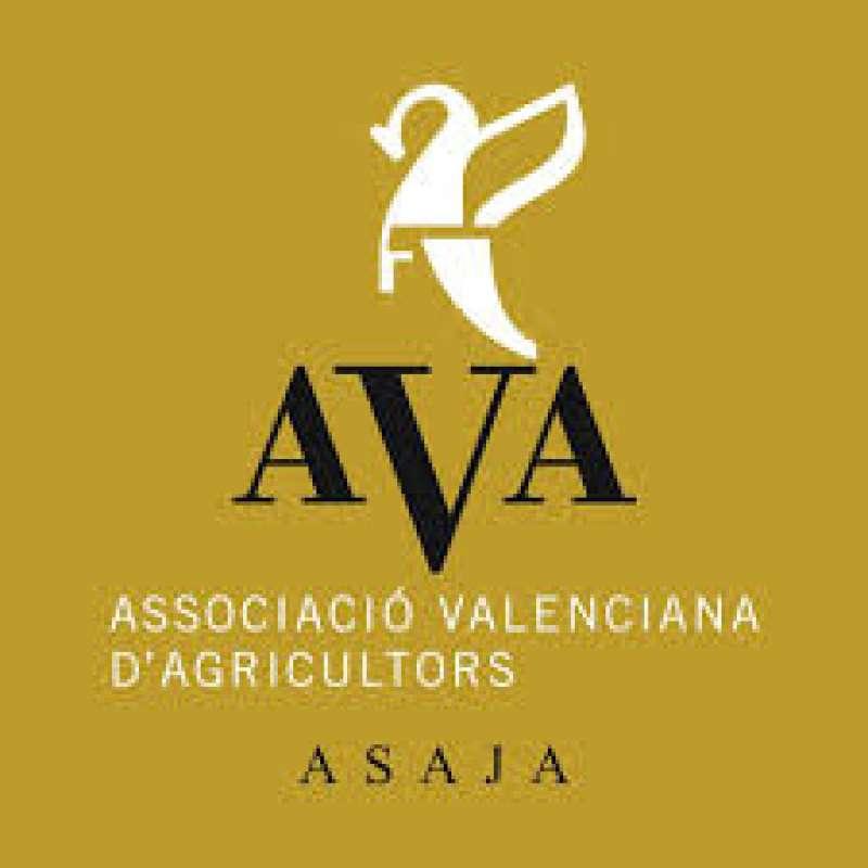 Logo de AVA-ASAJA . / EPDA