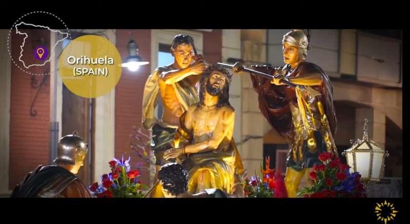 Imagen del vídeo promocional/EPDA