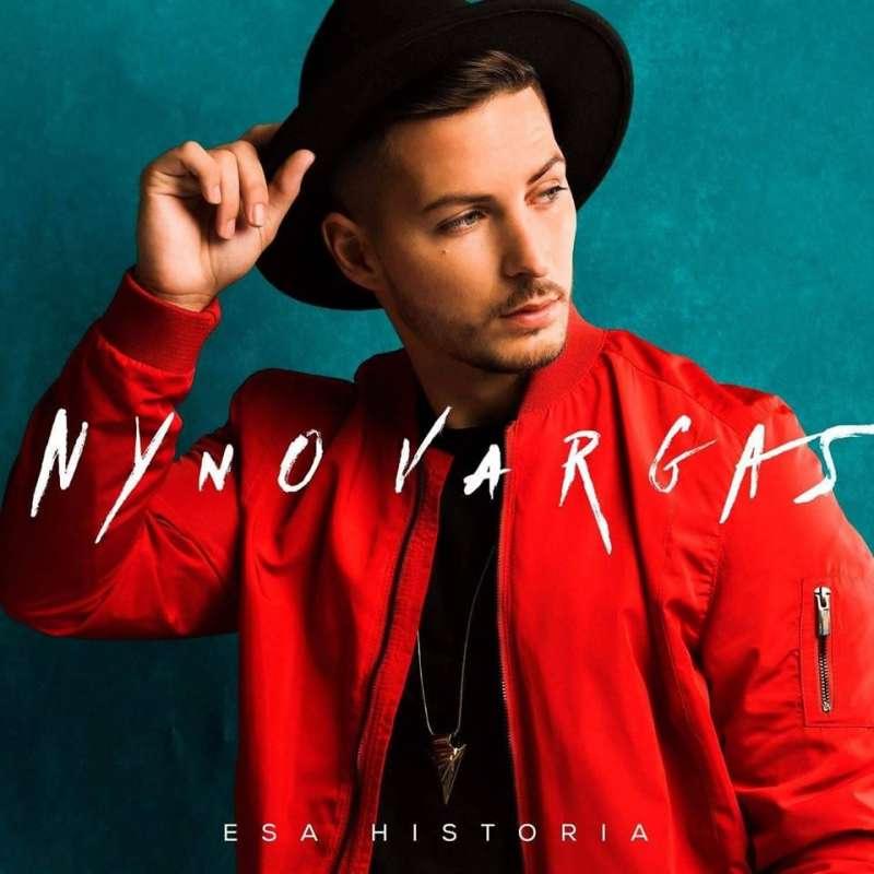 El rapero Nyno Vargas. EPDA