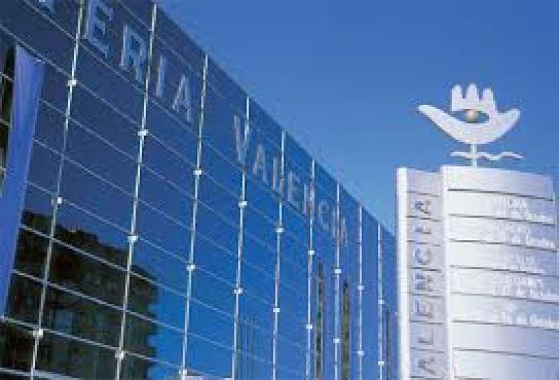 Feria Valencia, en una imagen de archivo. EPDA