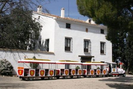 Complejo Hoya de Cadenas. Foto EPDA