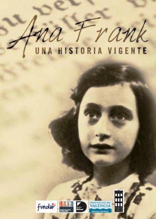 ?Ana Frank, Una historia vigente?. Foto EPDA