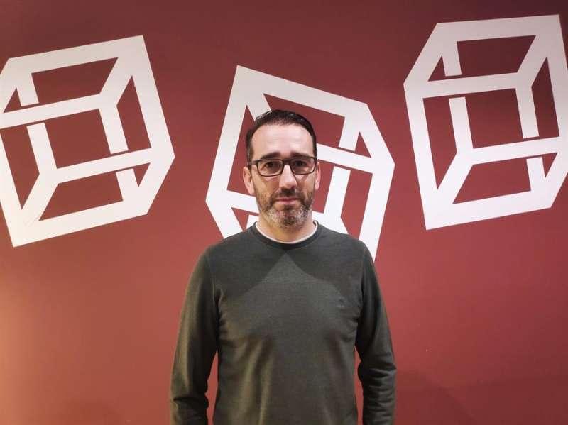 Miguel Ángel Martínez, coordinador del proyecto MEDEA3, en una imagen de la UV. EFE
