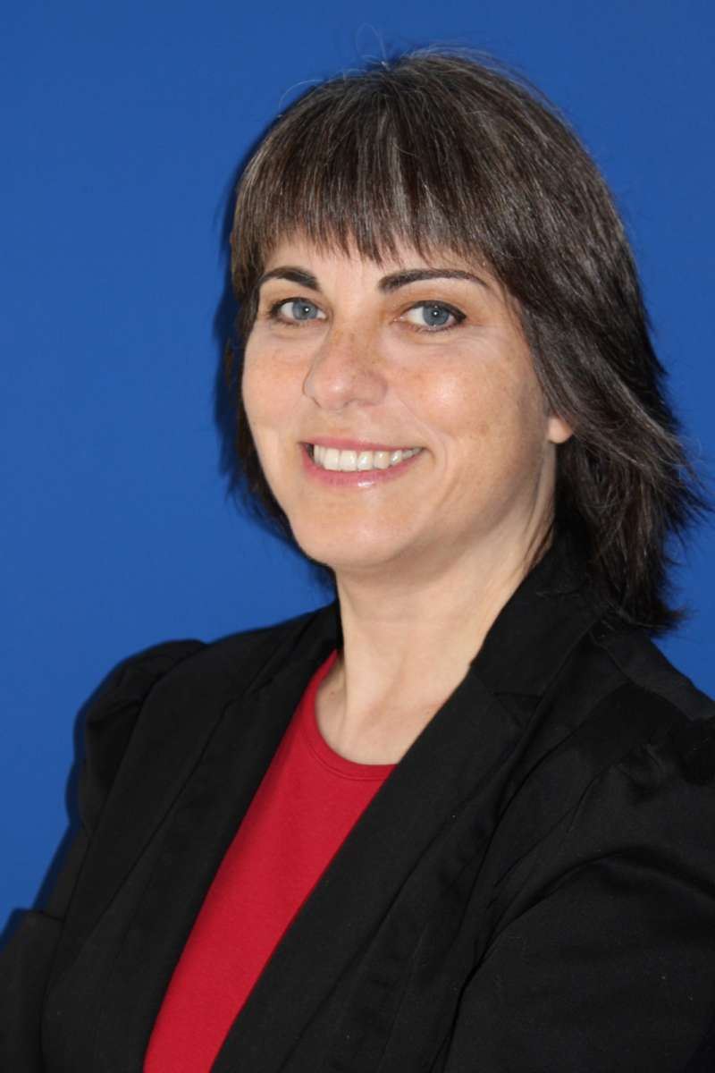 Regina Prades directora de teatre