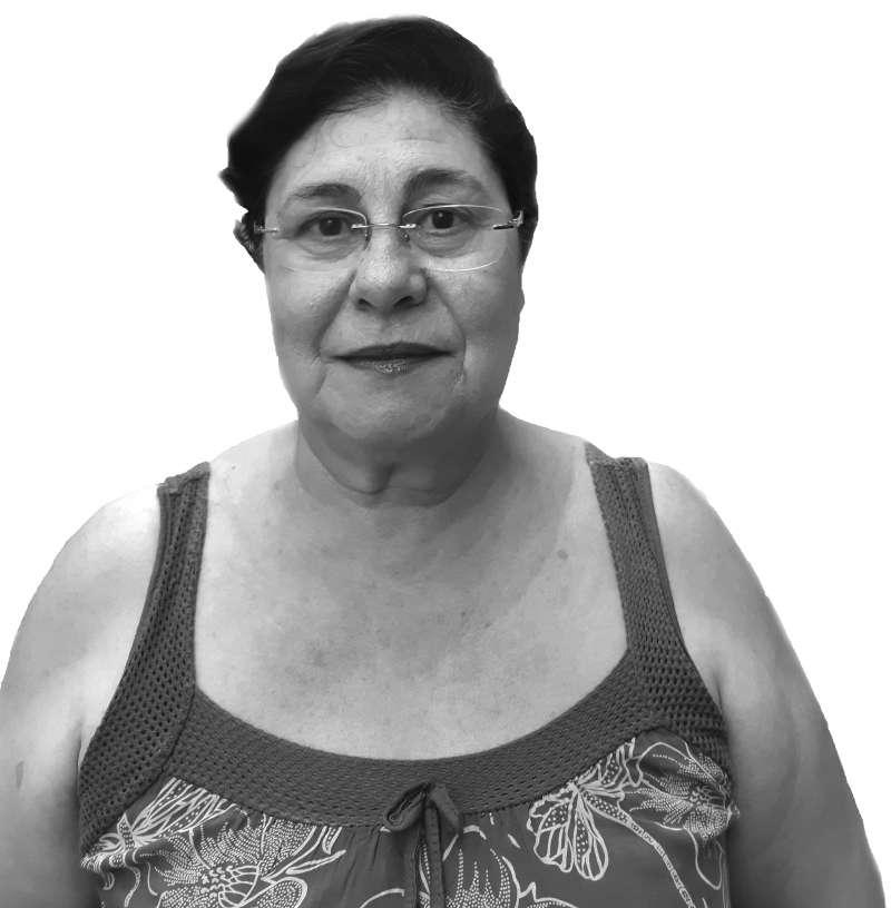 Carmen Ferrer.