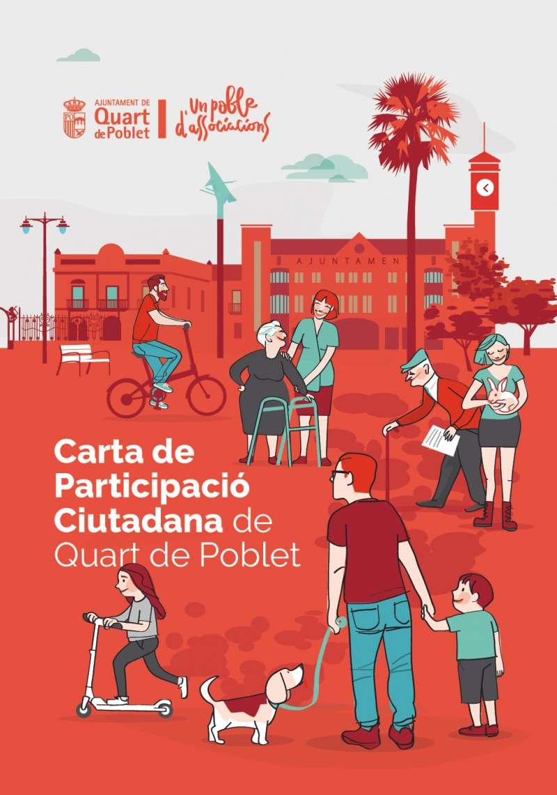 Cartel de la campaña. EPDA