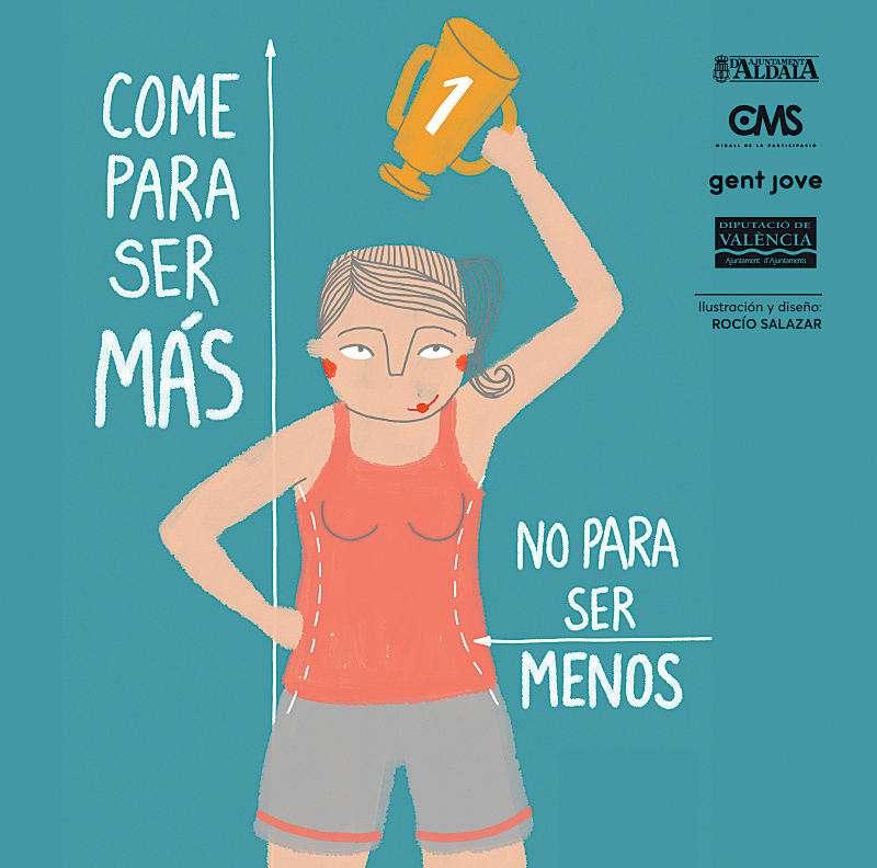 Imatge de la campanya d
