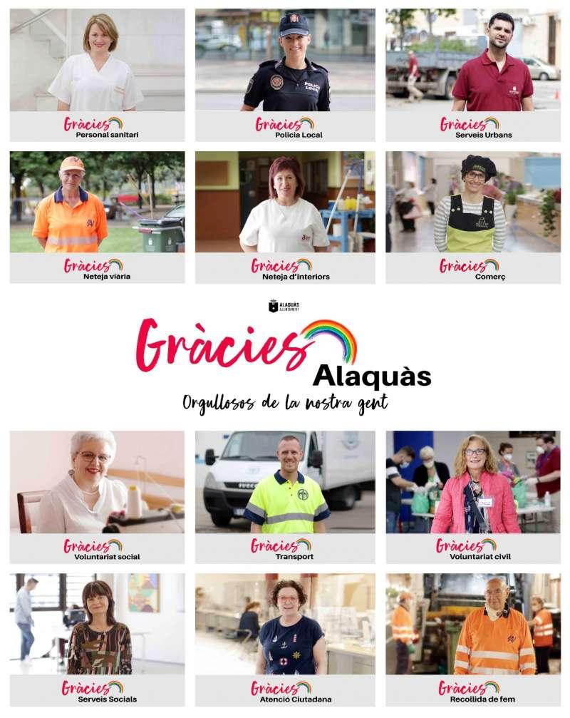 Gracias Alaquàs