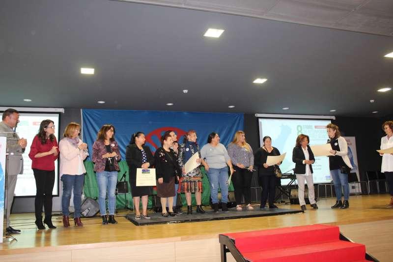 El acto central del Día del Pueblo Gitano en la Comunitat se celebra en Llíria