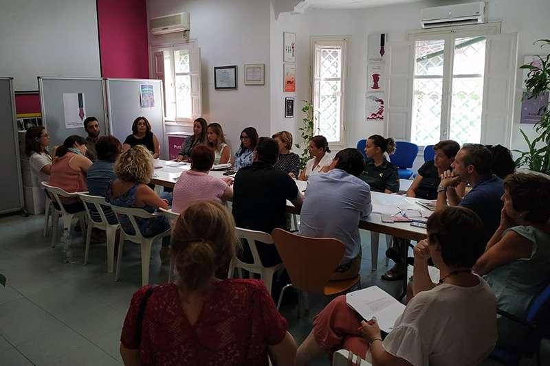 Gabinet de Coordinació de Violència de Gènere. EPDA