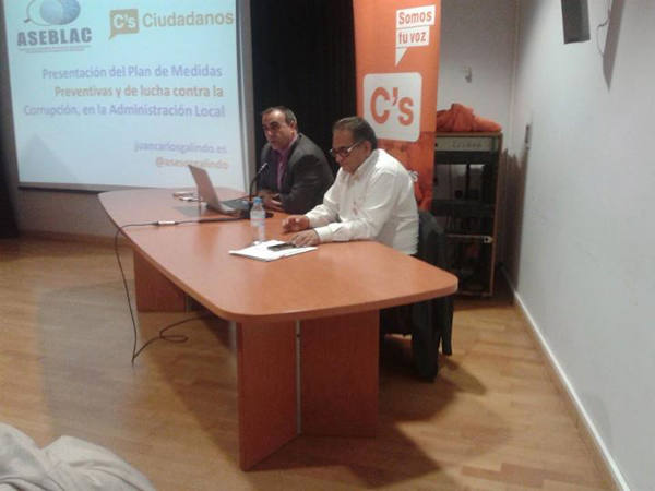 Juan Carlos Galindo