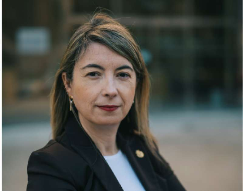 Nieves Romero. EPDA