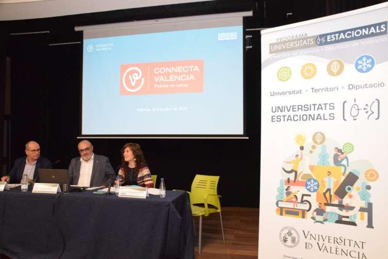 Presentació del projecte. EPDA