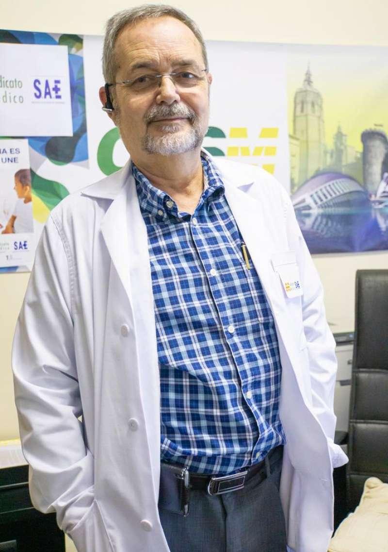 Andrés Cánovas