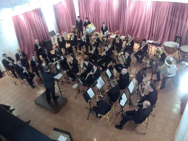 Banda de la Unión Musical de Sot de Ferrer