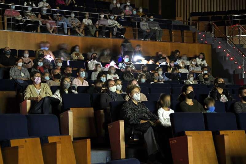 Teatre a Paiporta. EPDA