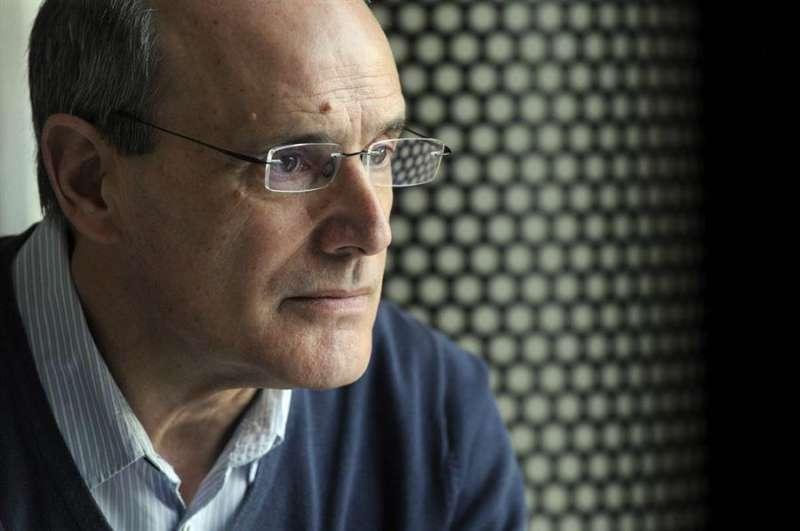 El codirector del Institute for Health and Strategy y exasesor de la OMS en temas de salud Rafael Bengoa. EFE
