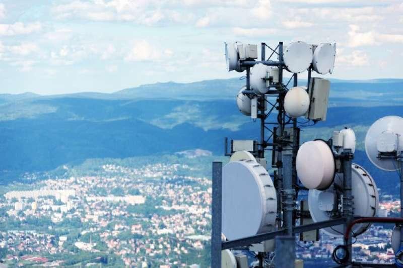 Torre de telecomunicaciones. EPDA