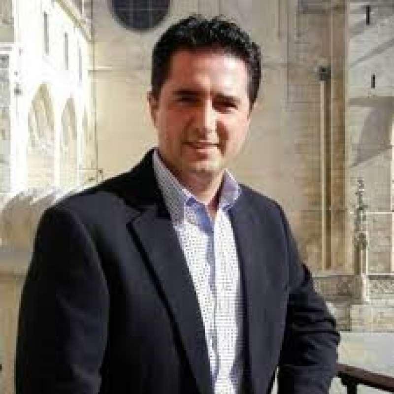 Paco García. FOTO COMPROMIS.NET