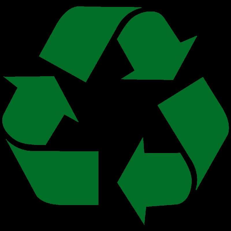 Reciclaje. -EPDA