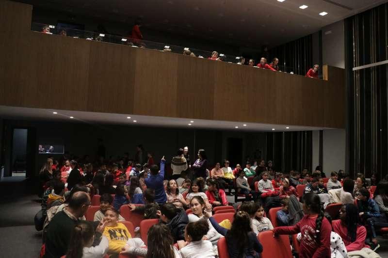 Cinema de Torrent. EPDA