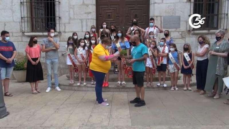 El polémico acto celebrado en Vinaròs