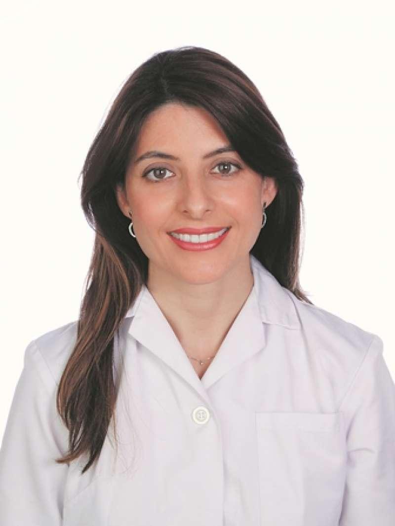 La doctora Yolanda Moreno. EPDA