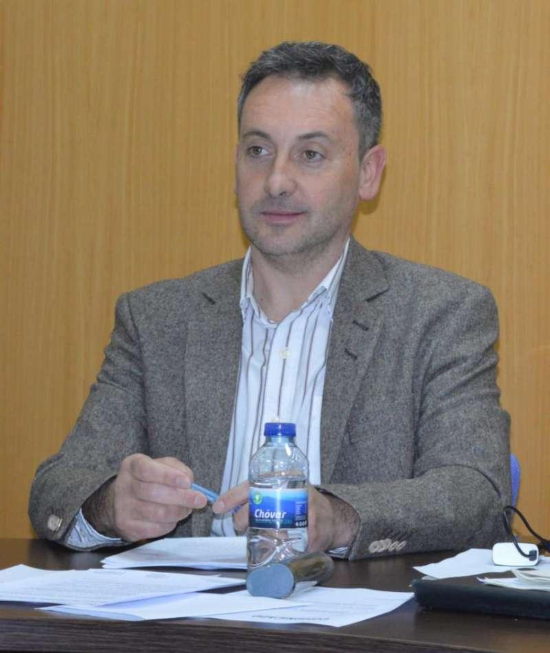 Ramón Martínez. / epda