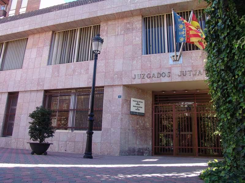 La operación ha sido dirigida por el Juzgado de Instrucción de Segorbe