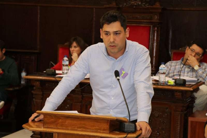 Roberto Rovira.
