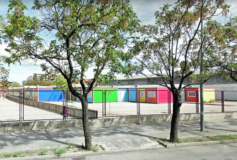 Centro Educativo Ciutat Cremona de Alaquàs.  / EPDA