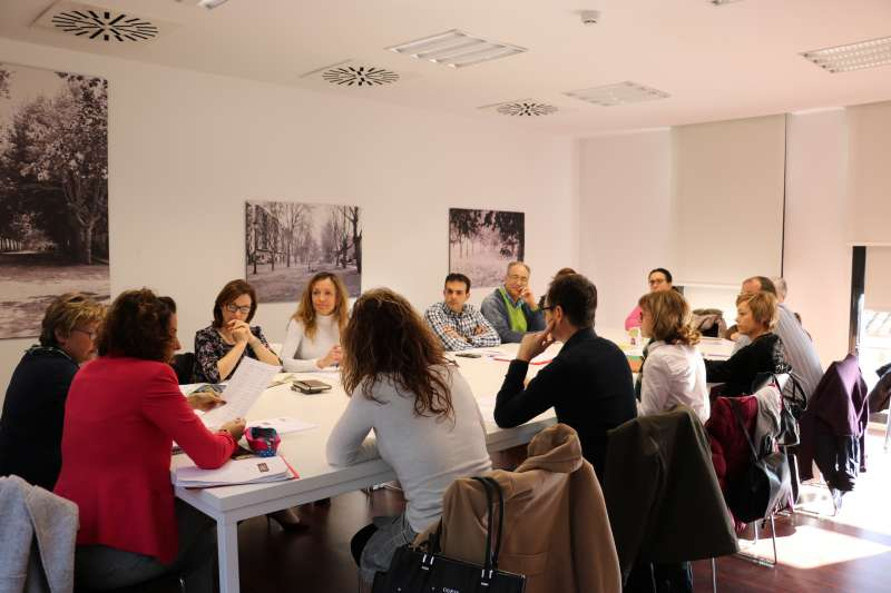 El ayuntamiento de quart de poblet ha priorizado las obras for Piscina municipal quart de poblet