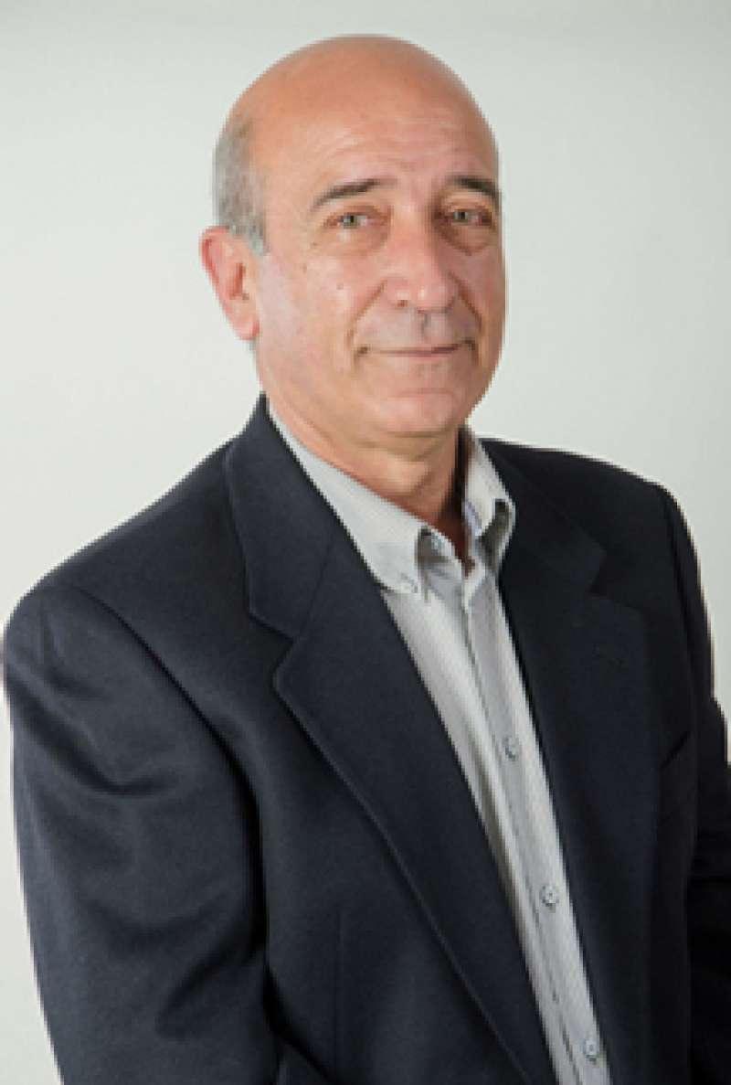 Salvador Martínez Medina
