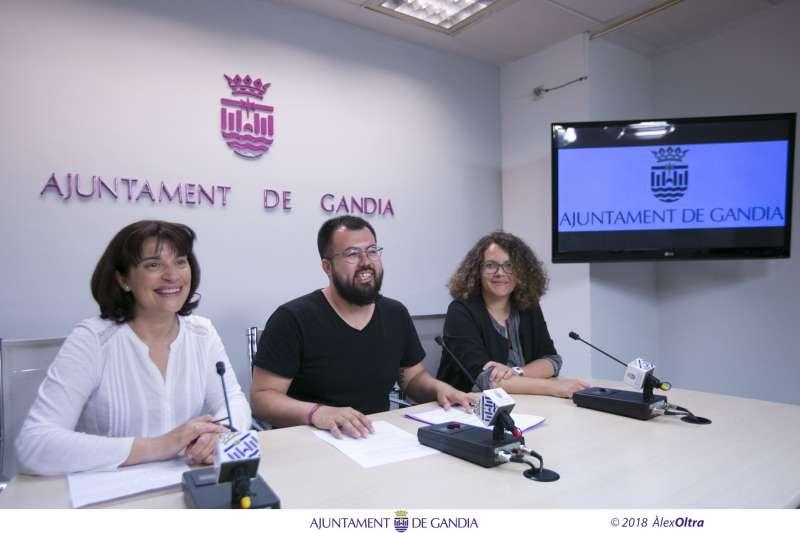 Roda de premsa sobre el Pla Integrat de Suport a les Famíles 2018. EPDA