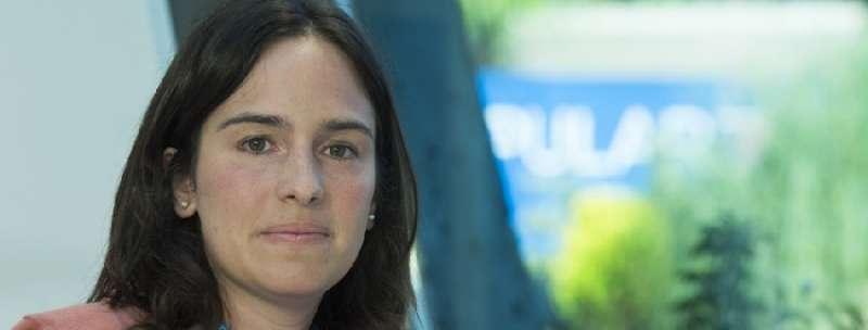 La diputada y portavoz popular para Iberoamérica en la comisión de Exteriores del Congreso, Belén Hoyo
