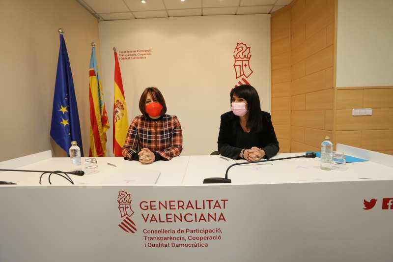 Julia Parra y Rosa Pérez/EPDA