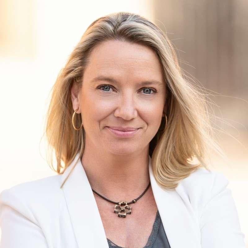 Nueva alcaldesa de Puçol, Paz Carceller