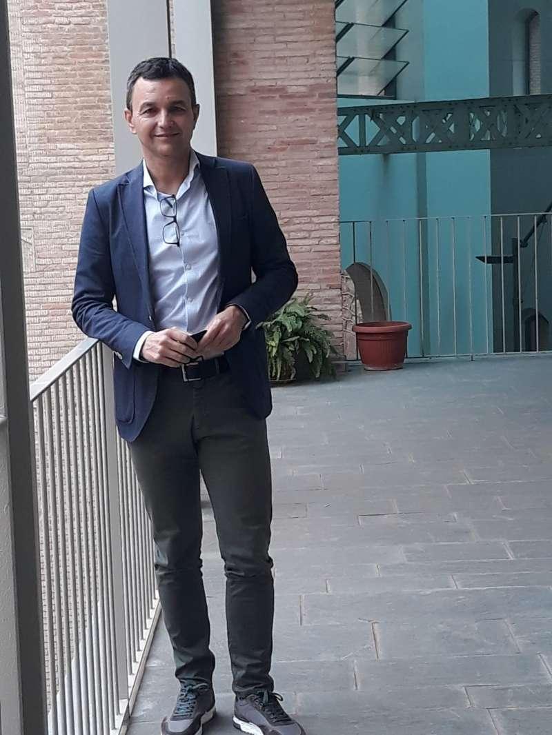 Toni Quintana, nuevo director general de Agricultura, Ganadería y Pesca