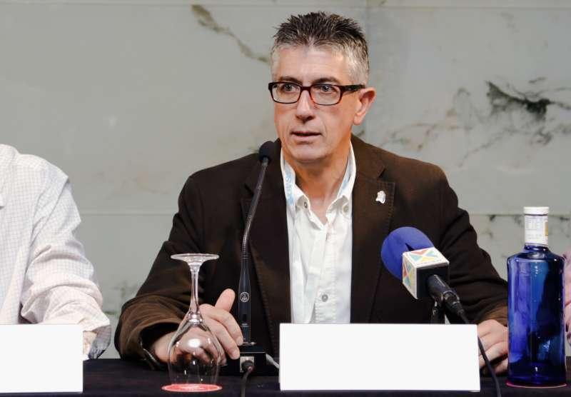 Presidente de la SVN, Jaime Signes-Costa