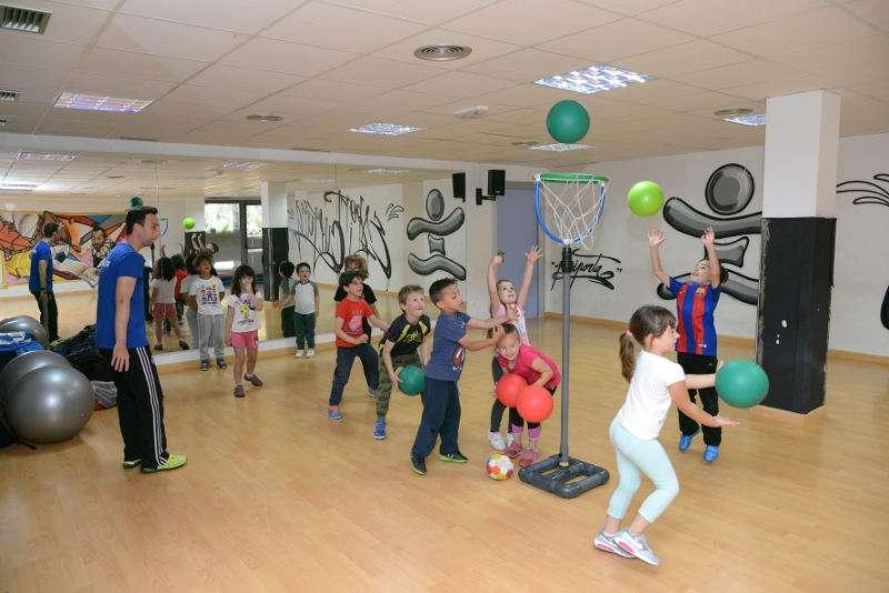 Escola esportiva de Paiporta. EPDA