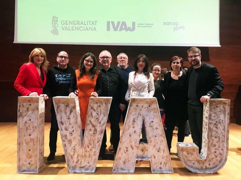 Llíria se suma al Pla de municipalització de polítiques de Joventut de la Generalitat