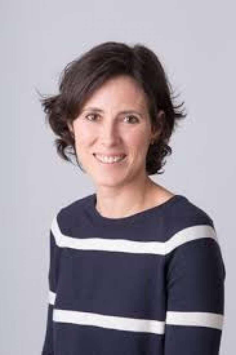Carol Pino, concejala de EU en Alaquàs. EPDA