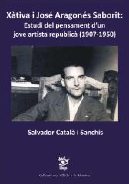 Portada del libro de Salvador Catalá