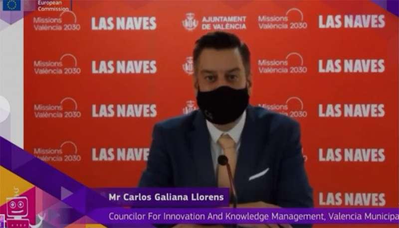 Carlos Galiana