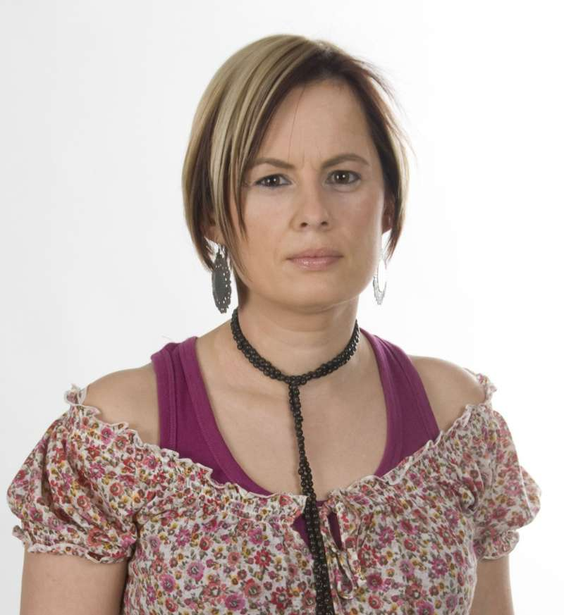 La regidora de Serveis Socials, Marta Valero. EPDA