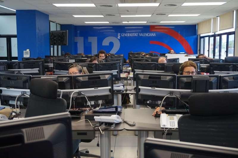 Oficina del 112