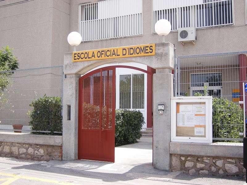 Escuela Oficial de Idiomas de Sagunt. / EPDA